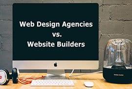 website-builder-vs-web-design-agencies